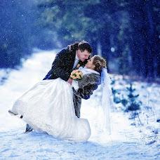 Wedding photographer Aleksey Komissarov (fotokomiks). Photo of 22.11.2015