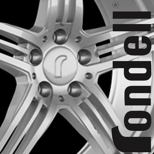 Rondell 4D Felgeneditor 遊戲 App LOGO-硬是要APP