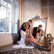 Wedding photographer Viktoriya Martirosyan (viko1212). Photo of 11.12.2018