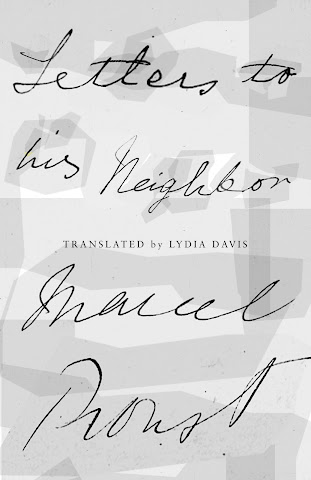cover image for Letters to His Neighbor