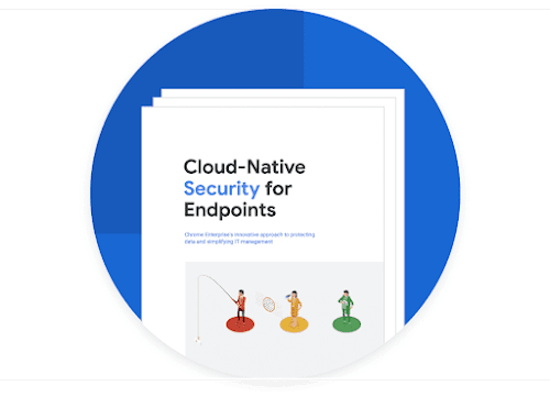 Cloud-native security for endpoints