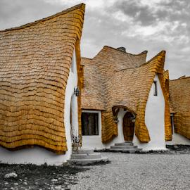 Transylvania by Zoly Szilveszter - Buildings & Architecture Public & Historical ( wonderland, travel, hobbit, transylvania, travel photography, wonderful,  )