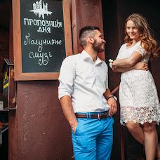 Wedding photographer Andrey Bidylo (andreybidylo). Photo of 18.03.2016