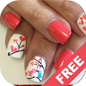 Nail Art Step by Step Designs