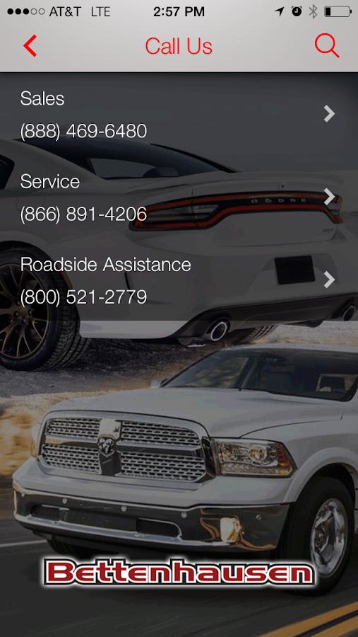 Bettenhausen Dodge Ram - screenshot