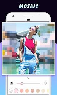 Square Pic – Blur Image Background Sparkle Camera 3