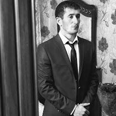 Bryllupsfotograf Shamil Makhsumov (MAXENERGY). Foto fra 18.07.2014