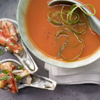 Thai Melon Soup