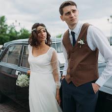 Свадебный фотограф Ринат Файзулин (rinatfayzulin). Фотография от 13.04.2018