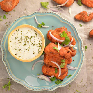 Amritsari Fried Fish