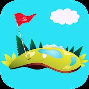 Mini Golf it - The infinite golf game APK