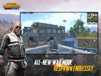 PUBG MOBILE LITE APK screenshot thumbnail 13