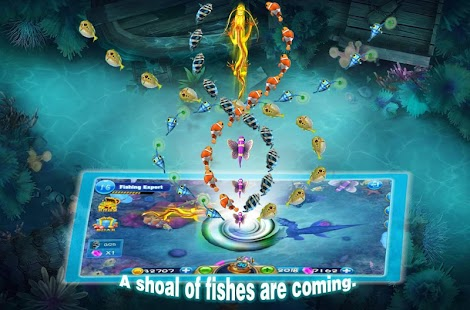 Fishing Age - fishing game- screenshot thumbnail