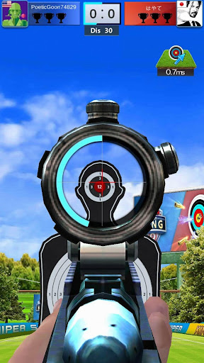 Gun Shooting 3D - Top Sniper Shooter Online Games cheat screenshots 1