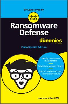 Ransomware Defense eBook