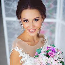 Wedding photographer Irina Samodurova (samodurova). Photo of 09.10.2017