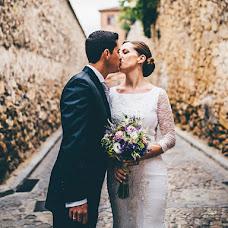 Hochzeitsfotograf Javi Calvo (javicalvo). Foto vom 01.03.2018