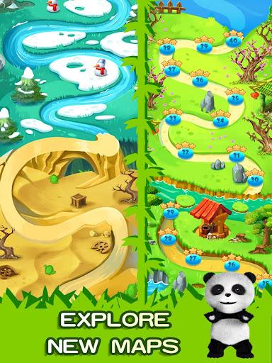 Panda Bubble apktram screenshots 9