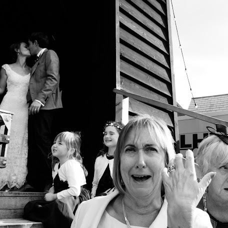 Wedding photographer Wayne La (WayneLa). Photo of 25.09.2017