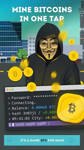 The Crypto Games: Bitcoin Tycoon  screenshots 1