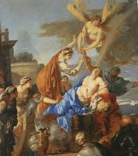 Photo: - La Mort de Didon (Bézier, musée des Beaux Arts - Sébastien Bourdon