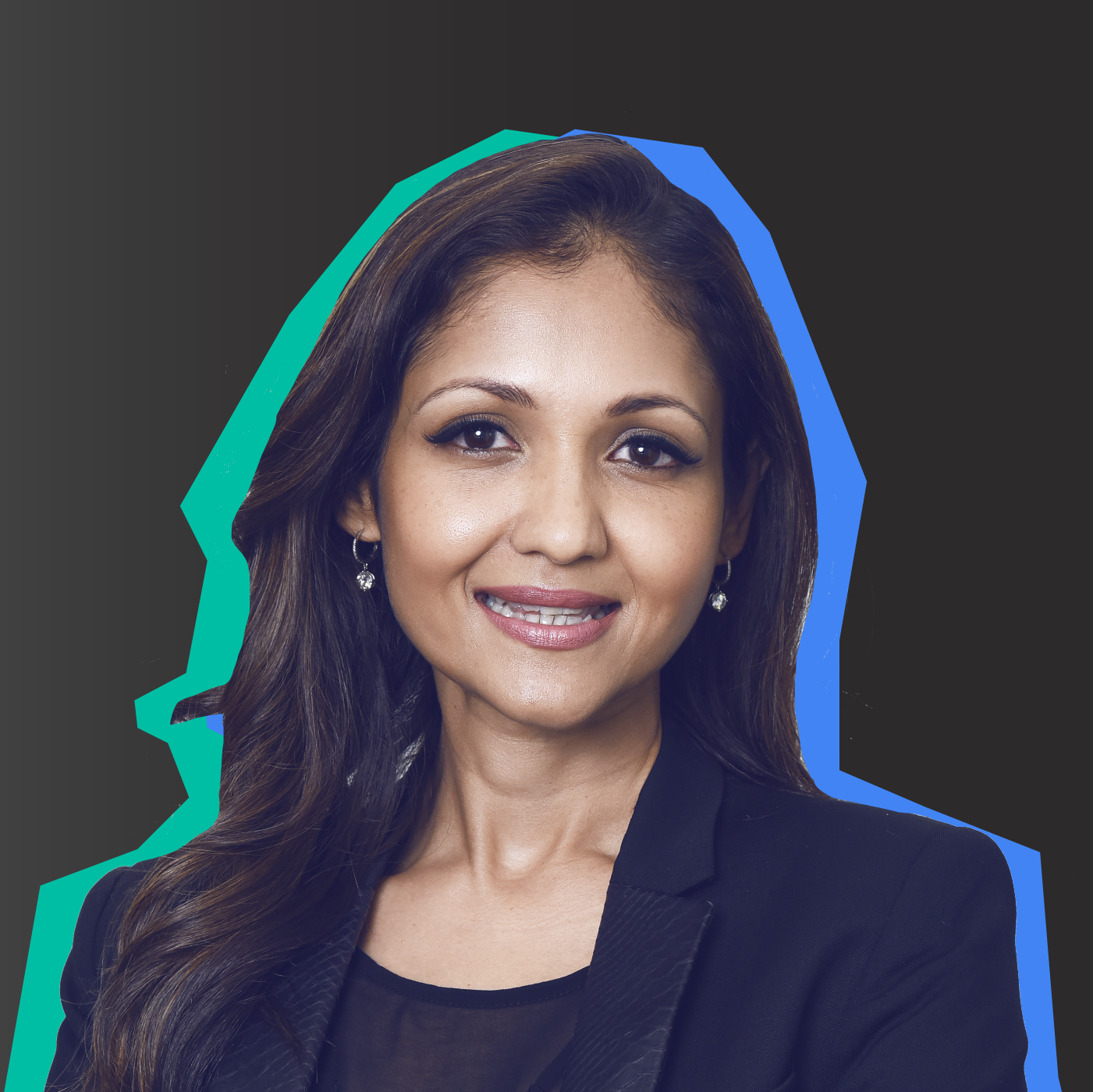 Dr. Naidoo, CEO and co-founder of Envisionit Deep AI