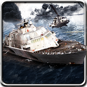 Warship: Modern Navy Battle