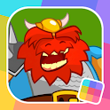 Swords & Soldiers - GameClub icon