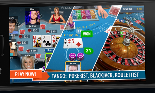 Blackjack for Tango 5.14.33 Mod screenshots 5