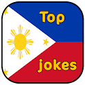 top jokes in tagalog icon