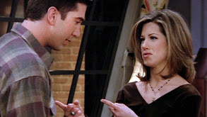 The One Where Ross and Rachel ... You Know thumbnail