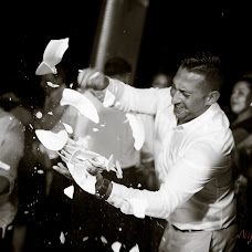 Wedding photographer Nikos Kouris (nikoskouris). Photo of 16.11.2017
