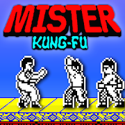 Tải Bản Hack Game Mister kung-fu Full Miễn Phí Cho Android