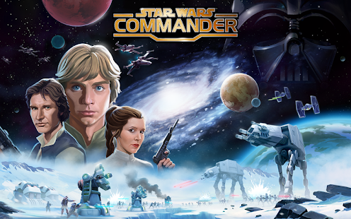 Star Wars™: Commander mod apk