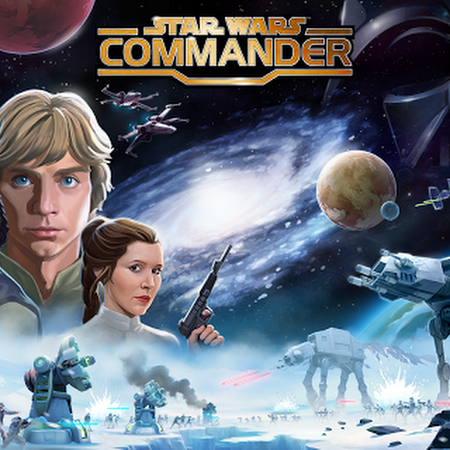 Star Wars™: Commander v4.8.0.9512 [Mod]