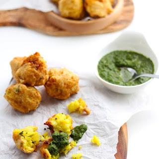 Batata Vada | Indian Dumplings for Beginners.