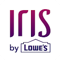Iris by Lowe's icon