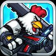 Chicken Warrior:Zombie Hunter apk
