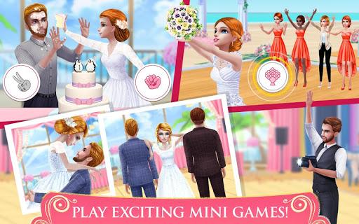 Dream Wedding Planner - Dress & Dance Like a Bride 1.1.2 screenshots 5