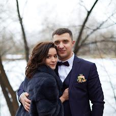 Wedding photographer Anton Demchenko (DemchenkoAnton). Photo of 24.12.2018