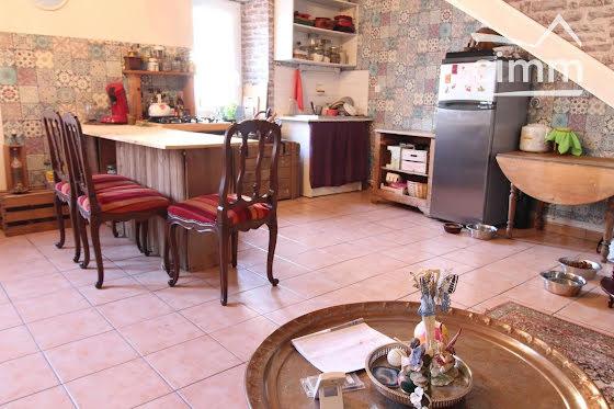 Vente propriété 5 pièces 88 m2