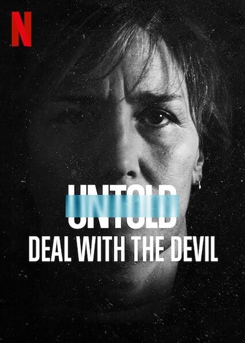 Secretos del Deporte: Pacto con el Diablo (Untold: Deal with the Devil)