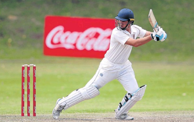 Grey High School pupil Luke Beaufort has been selected for the SA U19 team's tour of India taking place in February and March