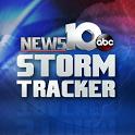 WTEN Storm Tracker - NEWS10 icon