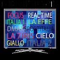 Italian Tv Streaming icon