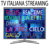 Italian Tv Streaming
