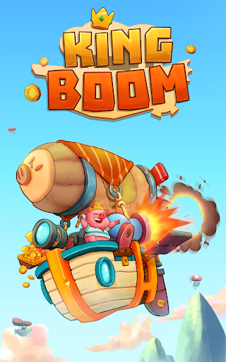 King Boom - Pirate Island Adventure 2.1.1 screenshots 24