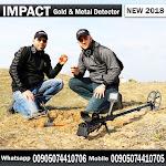 Impact Gold Detector in Somalia - Mogadishu