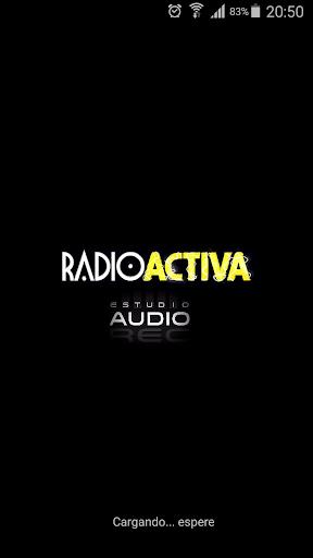 Radio Activa Online