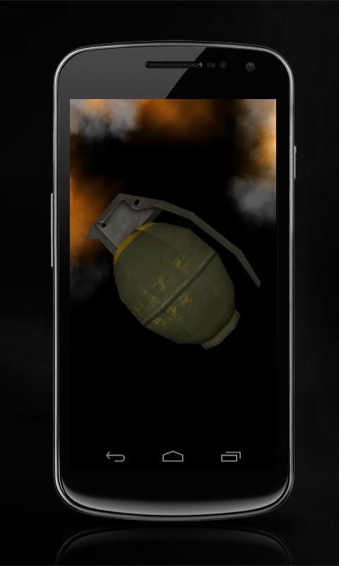 Скриншот Ultimate Grenades Explotions